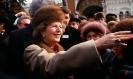 Итоги холодной войны: Маргарет Тэтчер в СССР