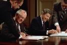 Итоги холодной войны - договоры