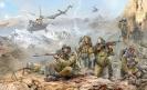 Война в Афганистане - вмешательство в конфликт