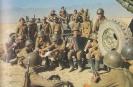 Война в Афганистане - противостояние