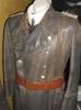 Форма Третьего рейха: кожаный плащ