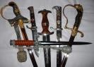 Холодное оружие Третьего Рейха - символика