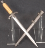 Холодное оружие Третьего Рейха: кортик