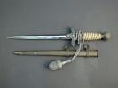 Холодное оружие Третьего Рейха: кортик Luftwaffe