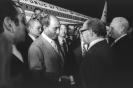 Анвар Садат: разрыв отношений с СССР