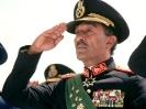 Анвар Садат: волнения внутри страны