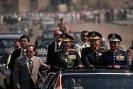 Анвар Садат: смертельный парад