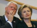 Клинтон и Моника