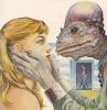 Рептилоиды и люди