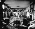 Тайная власть масонов: помещение в Масонском зале