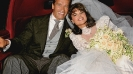 Арнольд Шварценеггер - счастливая пара