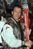 Арнольд Шварценеггер - лыжный спорт