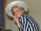 Загадочные смерти знаменитостей: принцесса Диана