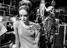 Загадочные смерти знаменитостей: Элизабет Хартман