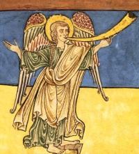 Ангелы Апокалипсиса – вострубившие в трубы