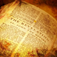 Книга Откровения