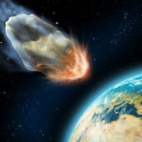 Астероид: принёс жизнь на Землю или погубит её?
