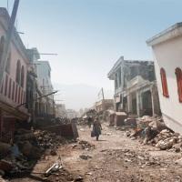 Грозят ли нам землетрясения прошлого катастрофами в будущем?