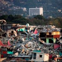 Землетрясение на гаити доклад 4149