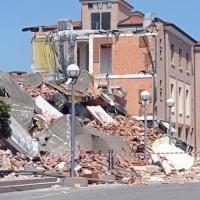 Землетрясение в Италии: сейсмическая атака