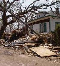 Как вести себя при урагане: быстрота и осторожность