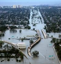 Ураган «Катрина»: предсказанная, но неожиданная угроза