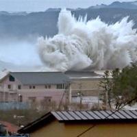 Мега цунами – самые разрушительные катастрофы в истории