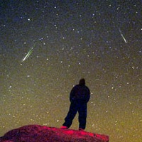 Метеоритный дождь: жертва «самозванцев»