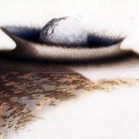 Метеоритный кратер: неприметные свидетели