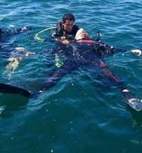 10 удивительных случаев спасения из-под воды