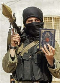 Террористы-смертники: мученики или преступники?