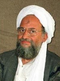 опасные террористы Айман-аз-Завахири