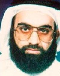 опасные террористы Абд аль-Рахим аль-Нашири