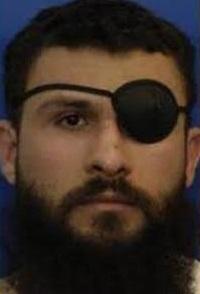 опасные террористы Абу Зубайадх