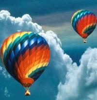 Как человек впервые поднялся в воздух – свобода полета