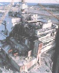Чернобыль: Саркофаг не вечен