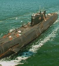 Подводная лодка К-19: в двух шагах от атомной войны