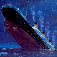 Гибель «Титаника» - неизвестные страницы известной трагедии