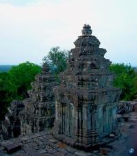 загадки планеты Земля Ангкор-Ват