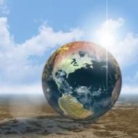 Парниковый эффект и глобальное