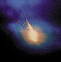 Загадки природы – необычные небесные явления