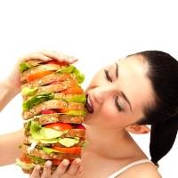 Психология булимии – желудок как бездонная бочка