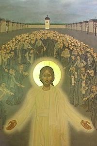 пороге путь души после смерти в православии жестко