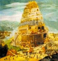 Праязык: научная версия библейского сюжета
