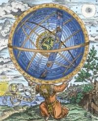 Древняя астрология в веках