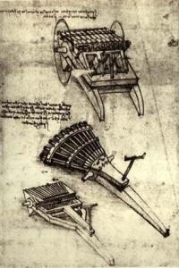 достижения Леонардо да Винчи