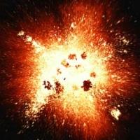 Большой взрыв: для кого-то теория, для кого-то данность