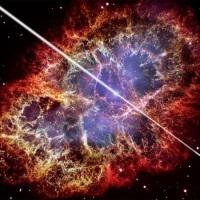 Оптические вспышки – необъяснимые пульсары