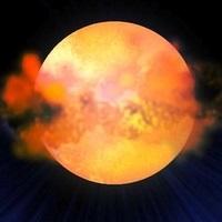 Солнечная активность сегодня и в ближайшие дни
