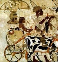 самая древняя цивилизация на Земле